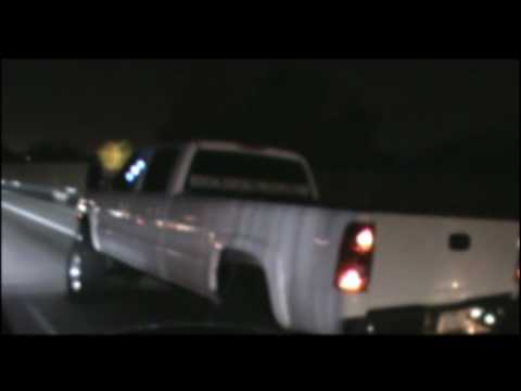 So Cal Diesel Trucks Truck Night 5-7-10 Video