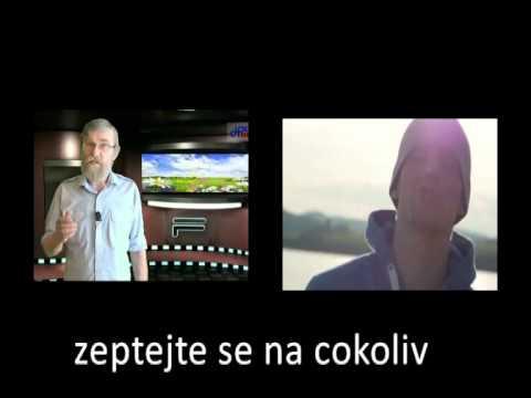 Pozvánka na rozhovor: Revolta ve studiu Czech News TV