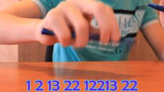 Pen Tapping - MaLm1 Beat - #6
