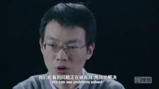 My Life My China 6: Look, the XXXX smog!  移民?当然考虑过!