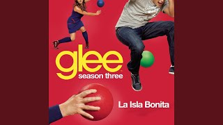 Watch Glee Cast La Isla Bonita video