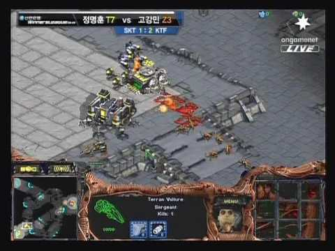 Shinhan Winners League HoeJJa vs fantasy 2009-03-15 @ Rush