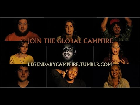 Legendary Campfire Stories - Join Us! [HD]
