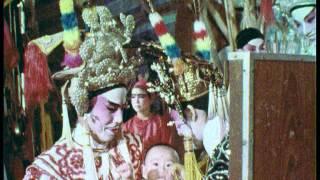 Teochew Chinese opera in Singapore, 1983