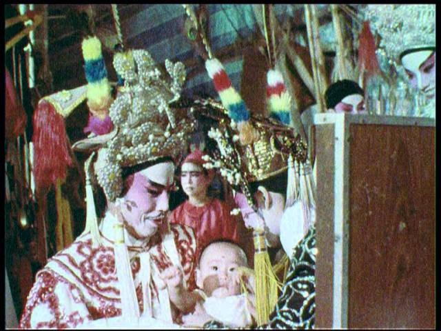 Teochew Chinese opera in Singapore, 1983