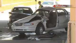 Two deadly car accidents in one Michiana family   ABC57 News   See the Difference Michiana