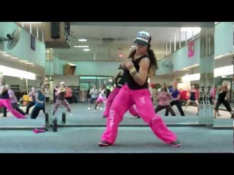 Prrrum - Zumba w/ Eva Brammer Music Videos