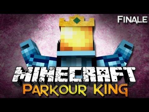 Minecraft: Parkour King - Part 5 - Finale!