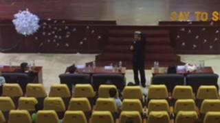 """Thầy GIẢN TƯ TRUNG - Diễn giả khách mời tại hội thảo """"Tôi chọn tử tế"""" (part 3)"""