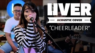 download lagu Omi - Cheerleader  Cover By The Silver gratis