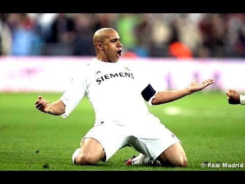 Roberto Carlos - Best Goals Ever ★ Shots Strong (HD)