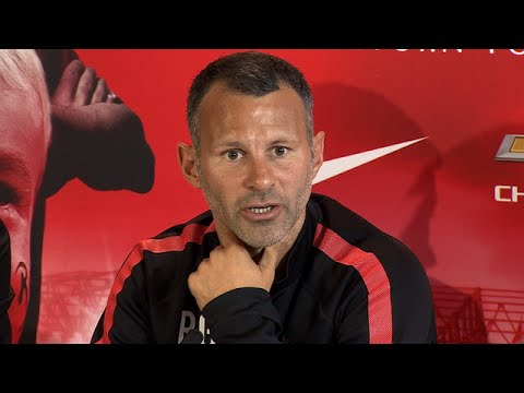 Manchester United - Ryan Giggs Says Louis van Gaal Will 'Relish' Man Utd Challenge