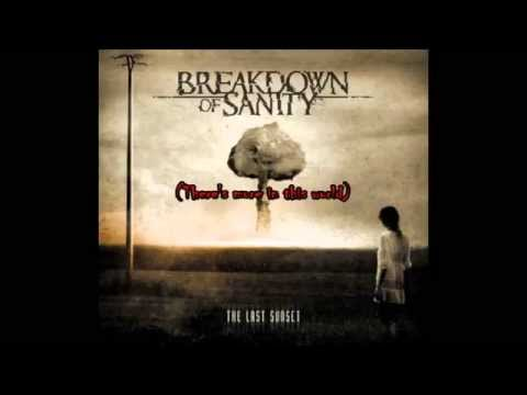 Breakdown Of Sanity - Covered By A Mask