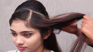 Simple Hairstyles For Teenage girls | Best Hairstyles for Girls | hair style girl || 2018 Hairstyles