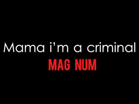 Magnum - Mama