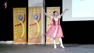 APAF Vietnam 2019 | 19 January at Australian International School ( Part 1 )
