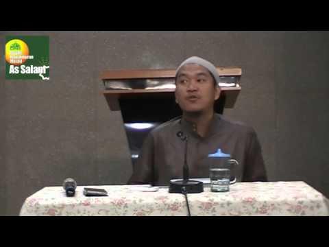 Islam Nusantara - Ustad Oemar Mita Lc