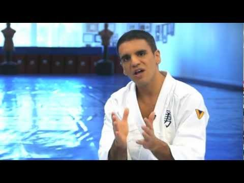 Jiu-Jitsu Philosophy with the Valente Brothers - Part 1 Image 1