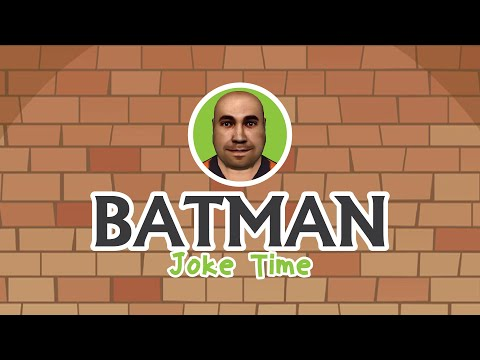 Batman Joketime Vol 3 video