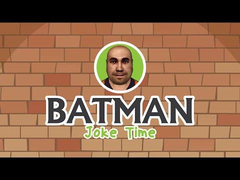 Batman Joketime Vol 3 video