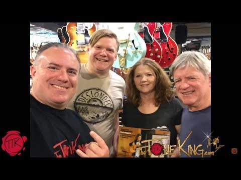 Carter Vintage Guitars - What's your most expensive guitar? - Carters Music Store, Nashville TN