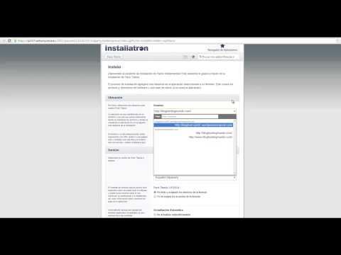 Cómo hacer un blog profesional con Webempresa