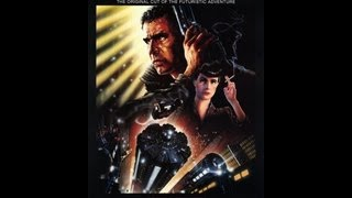 The Cult of Matt and Mark review Blade Runner (1982)