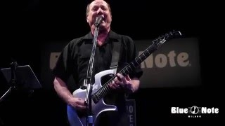 Watch Adrian Belew Three Of A Perfect Pair video