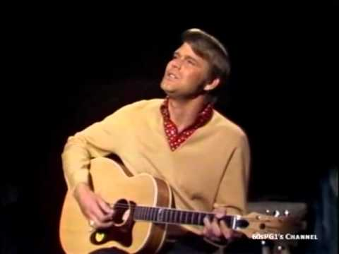 Glen Campbell - If You Go Away (Rare clip) [HD video] - YouTube