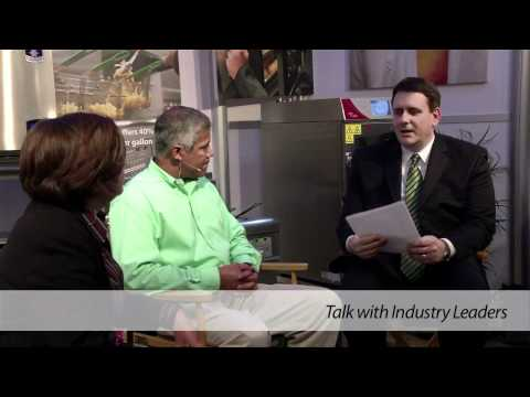Talk with Industry Leaders hosted by Joe Carbonara, Editor of FE&S Magazine (2)