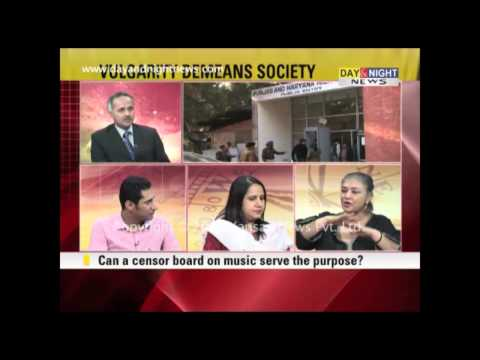 Prime (punjabi) - Vulgarity In Music - 15 May 2013 video
