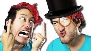 ROAST ME HARD | Oh...Sir!! The Insult Simulator