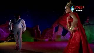 Donga Songs - Andhama Ala - Chiranjeevi, Radha