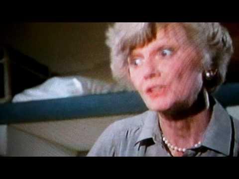 Barbara Billingsly speaks jive