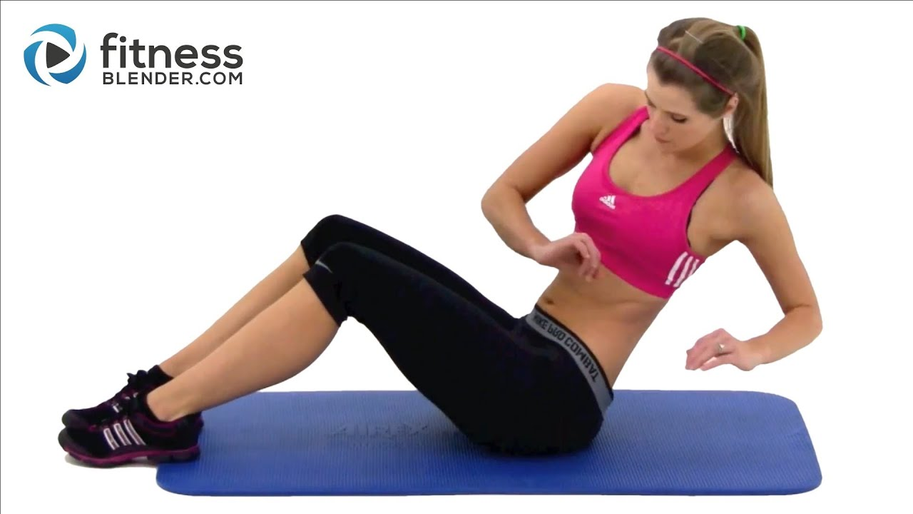 Obliques Exercises and Oblique Exercises