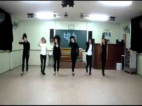 Teen Top - Clap dance by the B.girls Music Videos