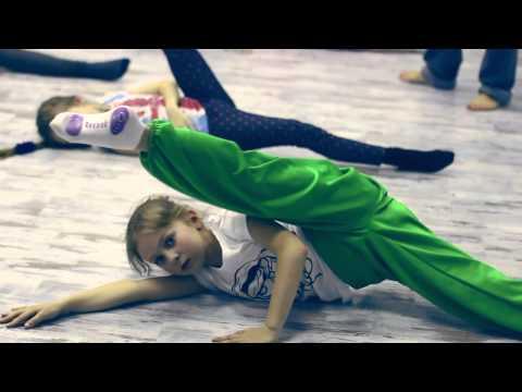 Open Kids - Мотивация (Как стать звездой) - Open Art Studio