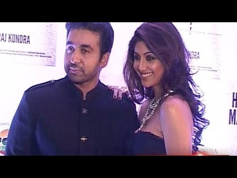 Shilpa Shetty hosts a success party for hubby Raj Kundra | Bollywood News