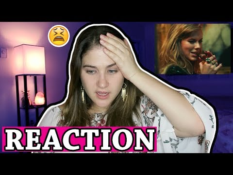 Taylor Swift - End Game ft. Ed Sheeran, Future | Reaction MP3
