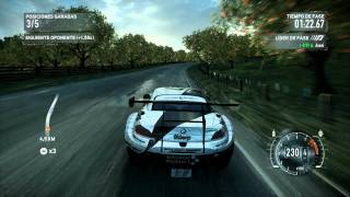 Need For Speed The Run: BMW Z4