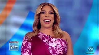 "Wendy Williams Talks New Season & ""Real Housewives"" Rumors 