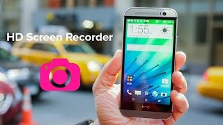 5 Best HD Screen Recording Apps for Lollipop