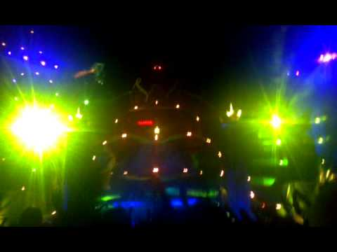 World of Wonders león guanajuato WoW show 27/Sep