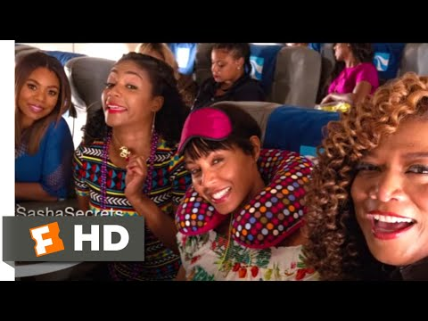 Girls Trip (2017) - Lady Mouth Scene (3/10) | Movieclips streaming vf