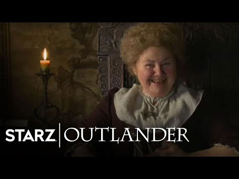 Outlander - Mrs. Fitz's Kitchen