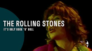 The Rolling Stones Video - The Rolling Stones - It's Only Rock 'n' Roll (From The Vault - LA Forum 1975)