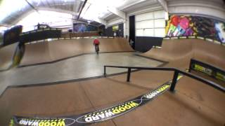 Adam LZ @ Woodward 3