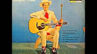 Watch Ernest Tubb Give My Love To Rose video