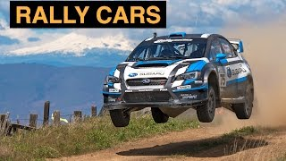 Download Rally Car Racing - Subaru STI Rally Car Explained 3Gp Mp4