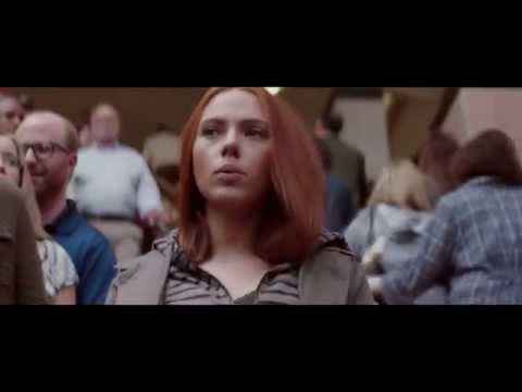 ~The Black Widow~ (Official 2015 Movie Trailer)